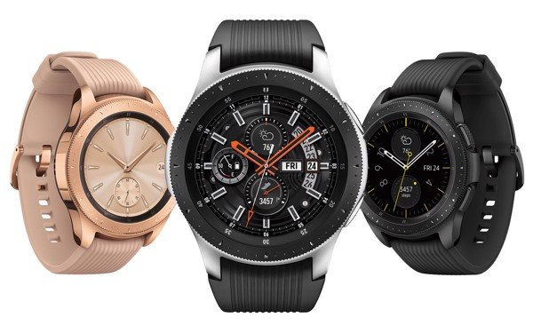 samsung Gear S3 galaxy watch