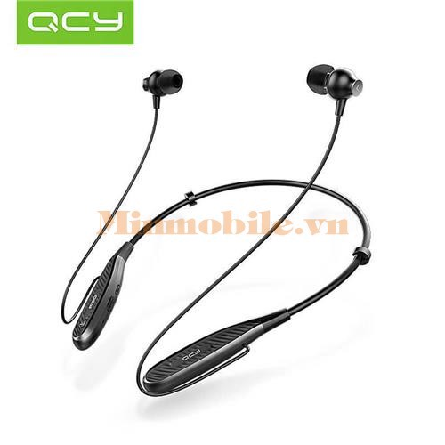Tai nghe Bluetooth QCY