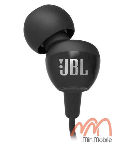 Tai nghe dây JBL C150Si