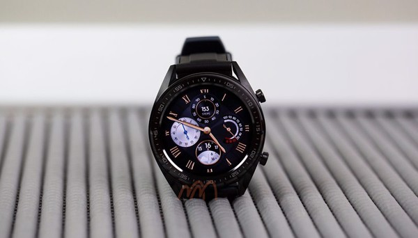 Thay pin đồng hồ thông minh Huawei watch MAGIC