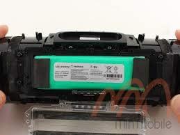 Thay pin loa JBL charge 3 chính hãng