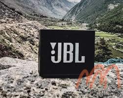 Thay pin loa JBL Go Smart chính hãng