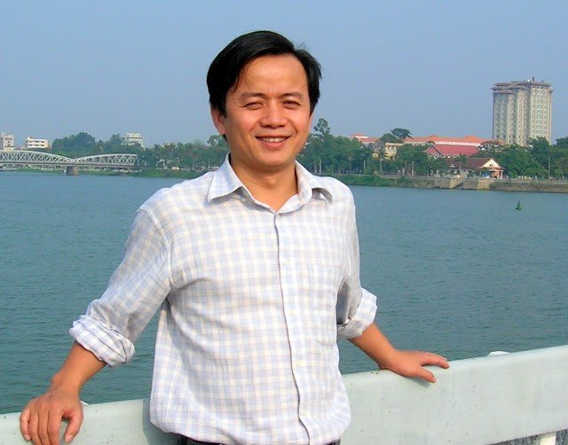 The Founder of BacTom - Chien Tran Manh