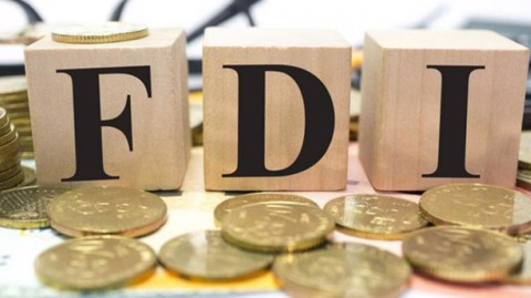 Invest in Vietnam: FDI Investment in 2018