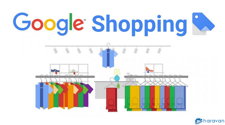 Google Shopping by Haravan