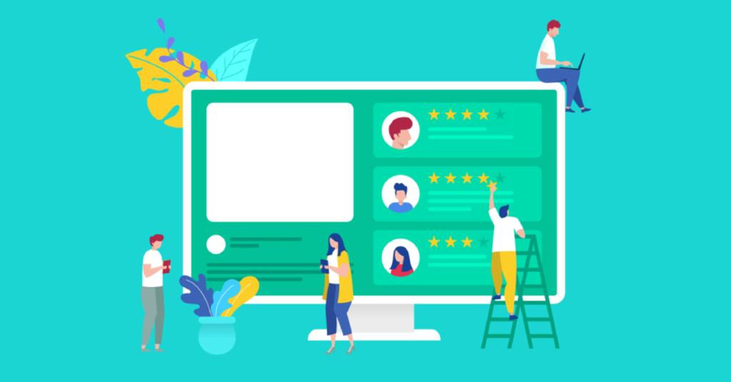 5 Cách tăng uy tín cho website bán hàng mới thành lập