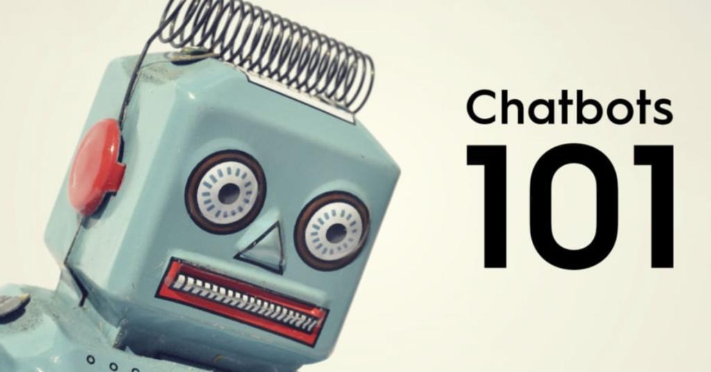 Chatbot: Những điều các marketer cần biết