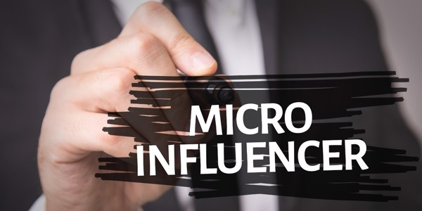 Influencer Marketing cho doanh nghiệp