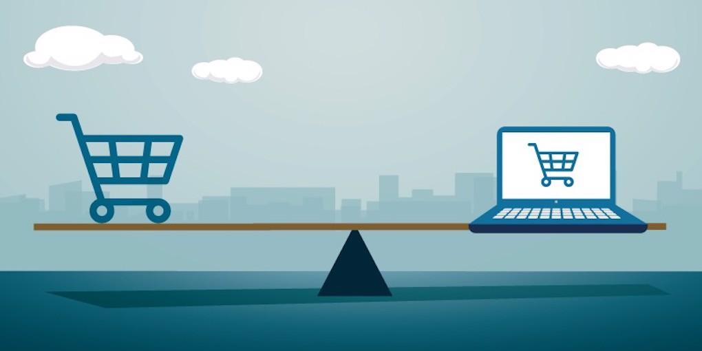 Phần mềm quản lý bán hàng đồng bộ dữ liệu online và offline