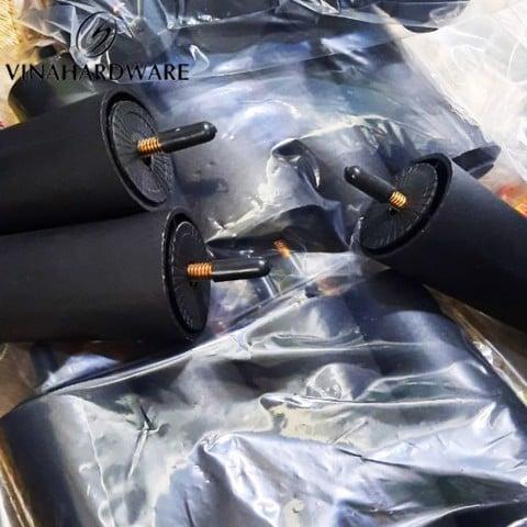 Chân đế nhựa sofa kiểu côn nhiều kích thước VNH191