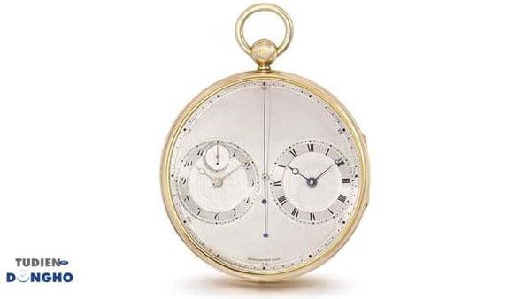 Đồng hồ thuỵ sỹ chính hãng