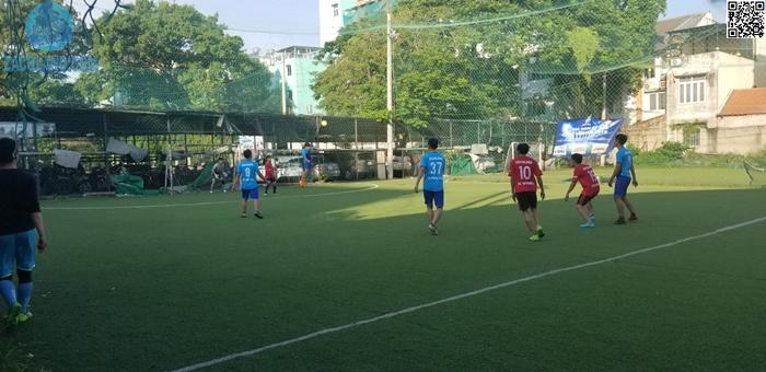 Giải bóng đá nội bộ Zaoland -  Zaco League 2019