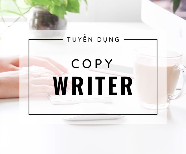 Copy writter