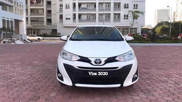 Ắc Quy SAiL - Ắc Quy Xe Vios - Toyota Vios