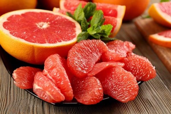 Tinh Dầu Bưởi Hồng - Grapefruit Pink Essential Oil