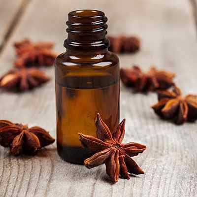 Tinh Dầu Hồi (Đại Hồi)- Anise Star Essential Oil