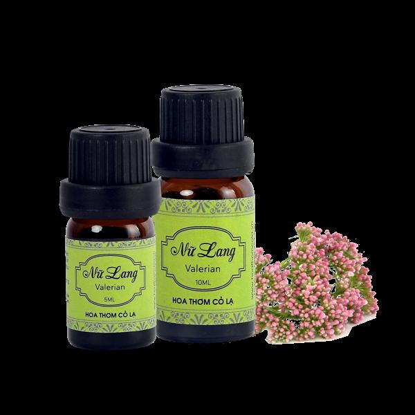 Tinh Dầu Nữ Lang - Valerian Essential Oil