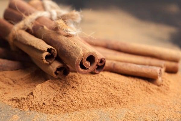 Tinh Dầu Vỏ Quế - Cinnamon Bark Essential Oil