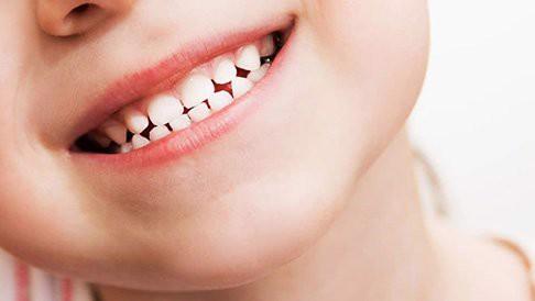 Vai trò của bộ răng sữa