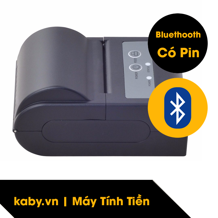 máy in bill di động bluetooth