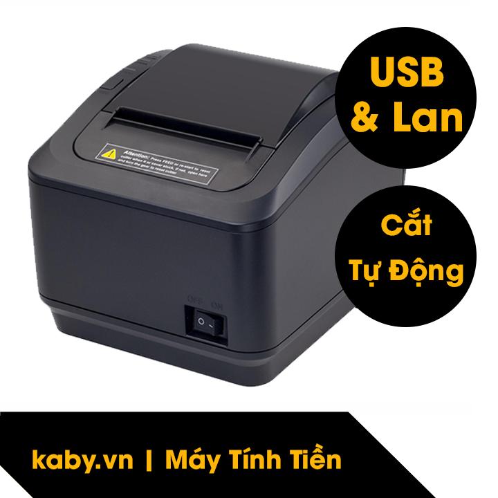 máy in bill antech k260l tại biên hòa đồng nai