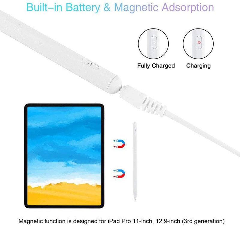 Bút cảm ứng Stylus đầu ngòi nhỏ cho iPhone, iPad, Android, Windows Aturos P3