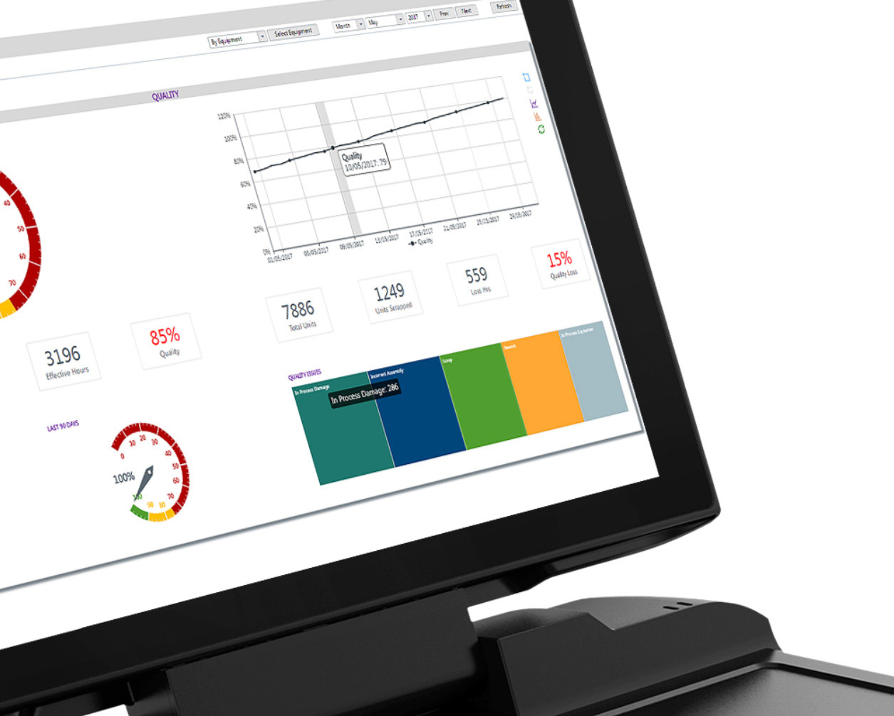 Máy tính bảng tablet windows Mini PC GPD Micro (Chip 4 nhân, DDR 4 8G, SSD 128G) - Black