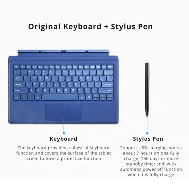 Máy tính bảng Tablet Windows 10 Pipo W11