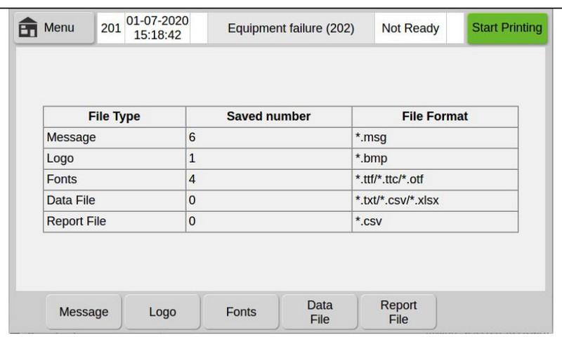 Hướng dẫn cách sử dụng máy in date