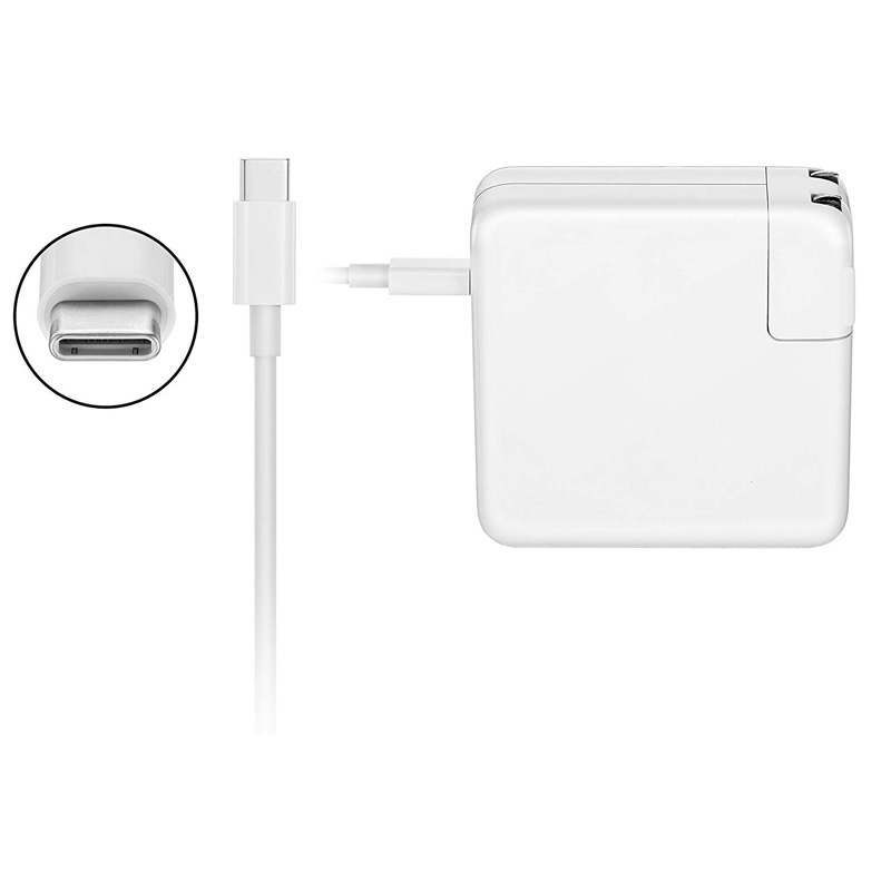 Củ sạc Adapter cho Mabook USB -C 87W Power Adapter Apple MNF82CH/A