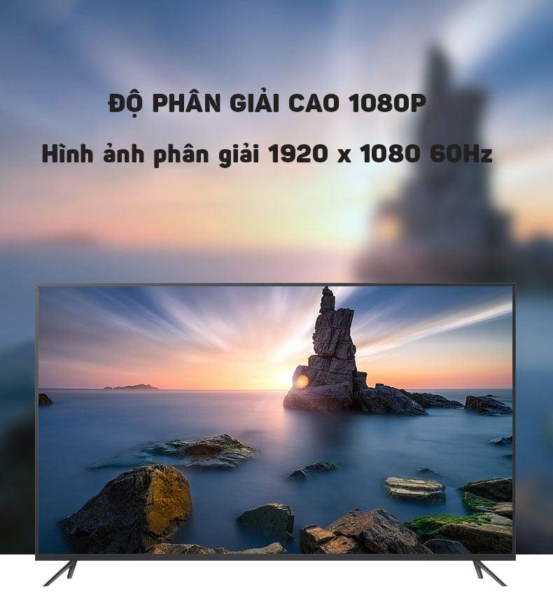Cáp chuyển đổi HDMI đầu Lightning từ iPhone, iPad chất lượng 1080P Aturos OT-753233
