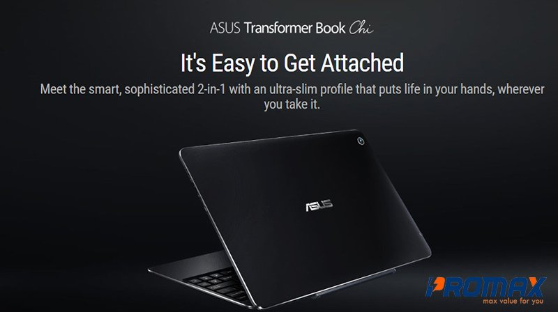 Asus Transfomer Book T100/T1 Chi