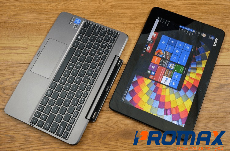 tablet Windows 10 Asus Transformer Book T101 HA giá rẻ