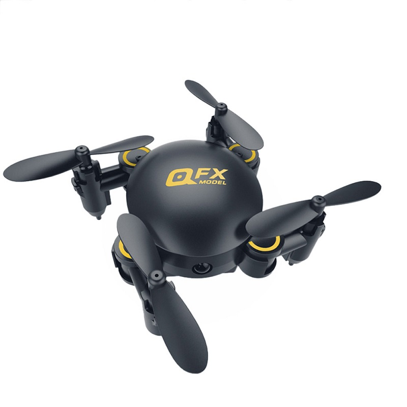 Drone Mini Q2 4 trục 2.4 Ghz 0.3 MP
