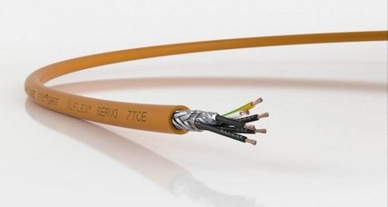 Xu hướng dùng giải pháp in date, in kí tự trên dây điện từ máy khắc laser dây
