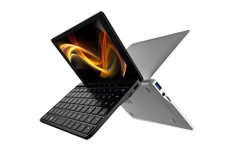 Máy tính bỏ túi laptop Mini PC GPD Pocket 2 Windows 10 CPU Intel Celeron Processor 3965Y 8 GB/128 GB