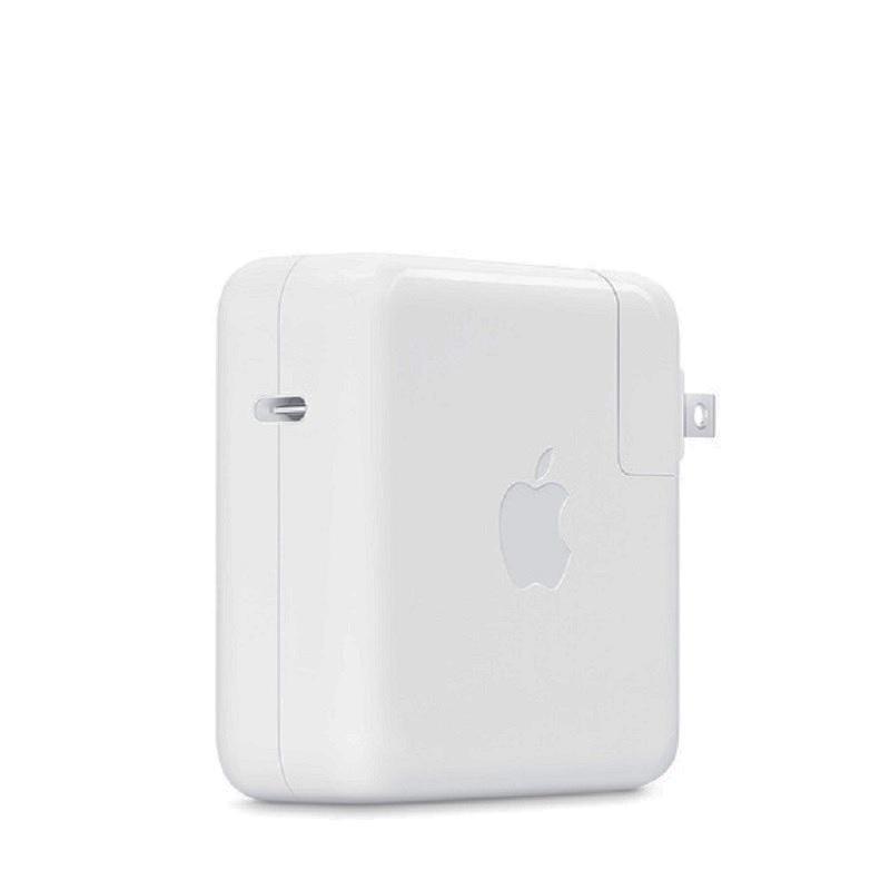 Củ sạc Macbook 61W USB-C Power Adapter Apple MNF72CH/A