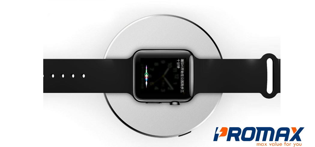 Sạc Apple Watch
