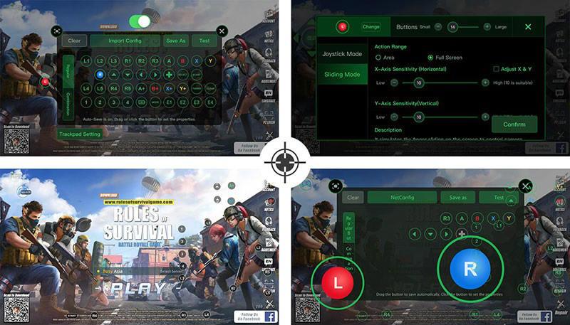 Dock Gamesir X1 battledock giá tốt