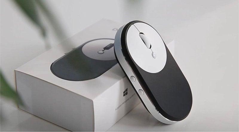 Chuột nghe thông minh iTek Pro C020 ( đánh văn bản bằng giọng nói, dịch thuật, tìm kiếm thông minh)