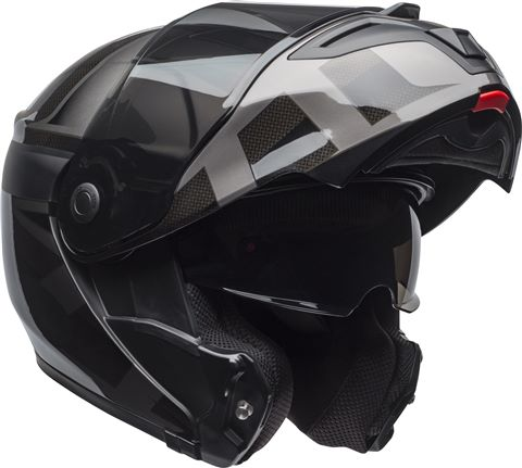 bell-srt-modular-street-helmet-matte-gloss-blackout-open-front-right