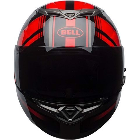 bell_rs-2-gloss-red-black-titanium-tactical-front