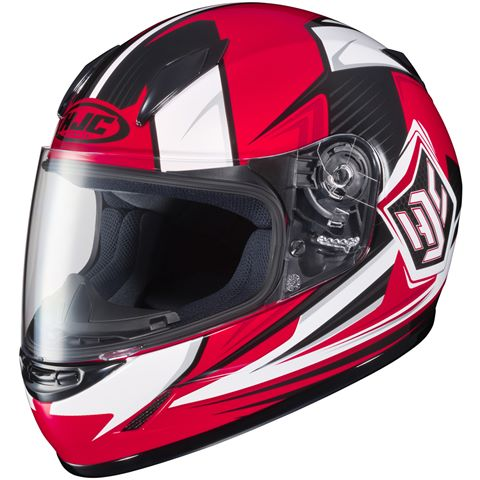HJC-CL-Y-Striker-Youth-Helmet-RedBlackWhite