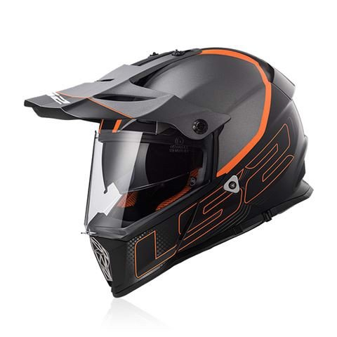 ls2-mx436-matt-titanium-black