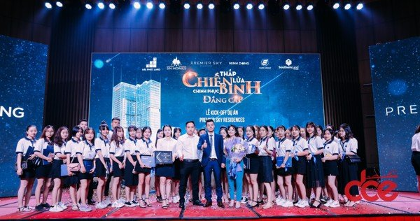 Premier Sky Residences Kick-off Event 2020