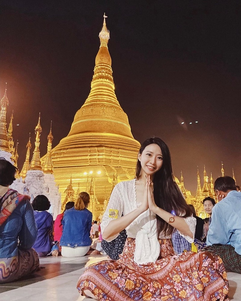 chùa myanmar