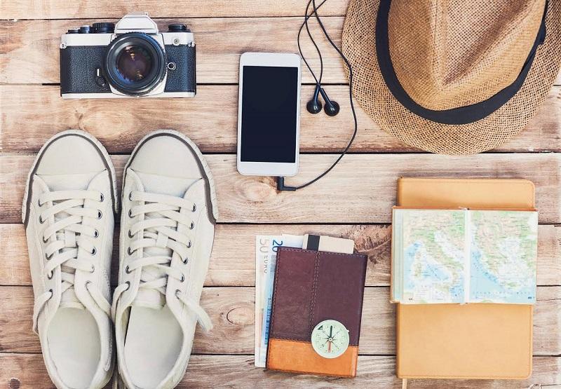 đồ chuẩn bị đi du lịch myanmar