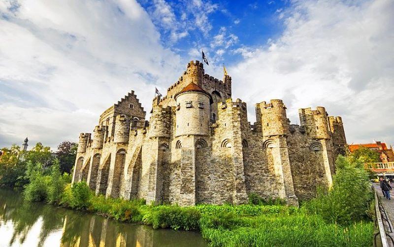 Pháo đài Ghent