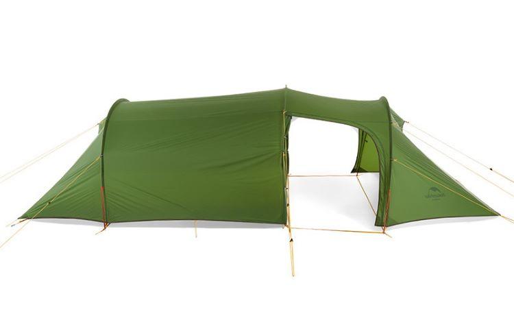 Lều cắm trại 3 người Naturehike NH19L001B