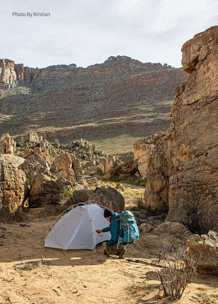 Lều dã ngoại 2 người NH19ZP083